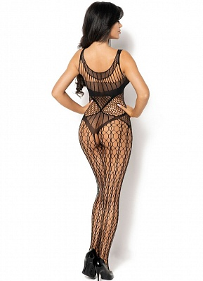 Боди-комбинезон Beauty Night JULIYA Bodystocking