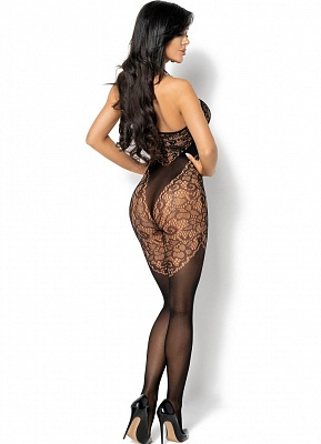 Боди-комбинезон Beauty Night REBECKA Bodystocking