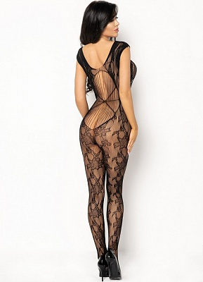 Боди-комбинезон Beauty Night KIARA Bodystocking